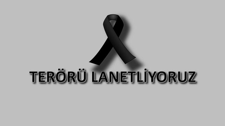Reyhanlı Katliamının Acısını Derinden Hissediyoruz!