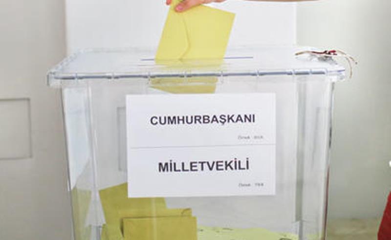 Siyasi Partiler Seçimden Önce Hatay Tabip Odasını Ziyaret Etti.