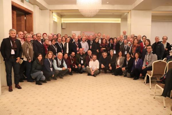 TTB Olağanüstü 71. Büyük Kongresi'nde TTB Etik Bildirgeleri görüşüldü